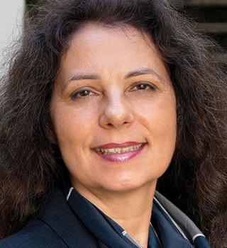 Ursula Dagres Clausing